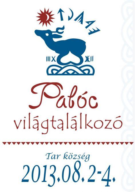 Palóc Világtalálkozó - Tar, 2013.08.2-4.